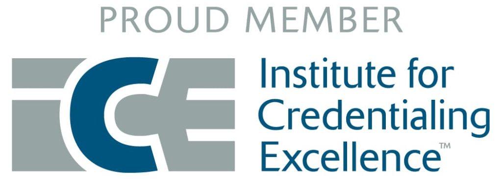 Ice Member Logo
